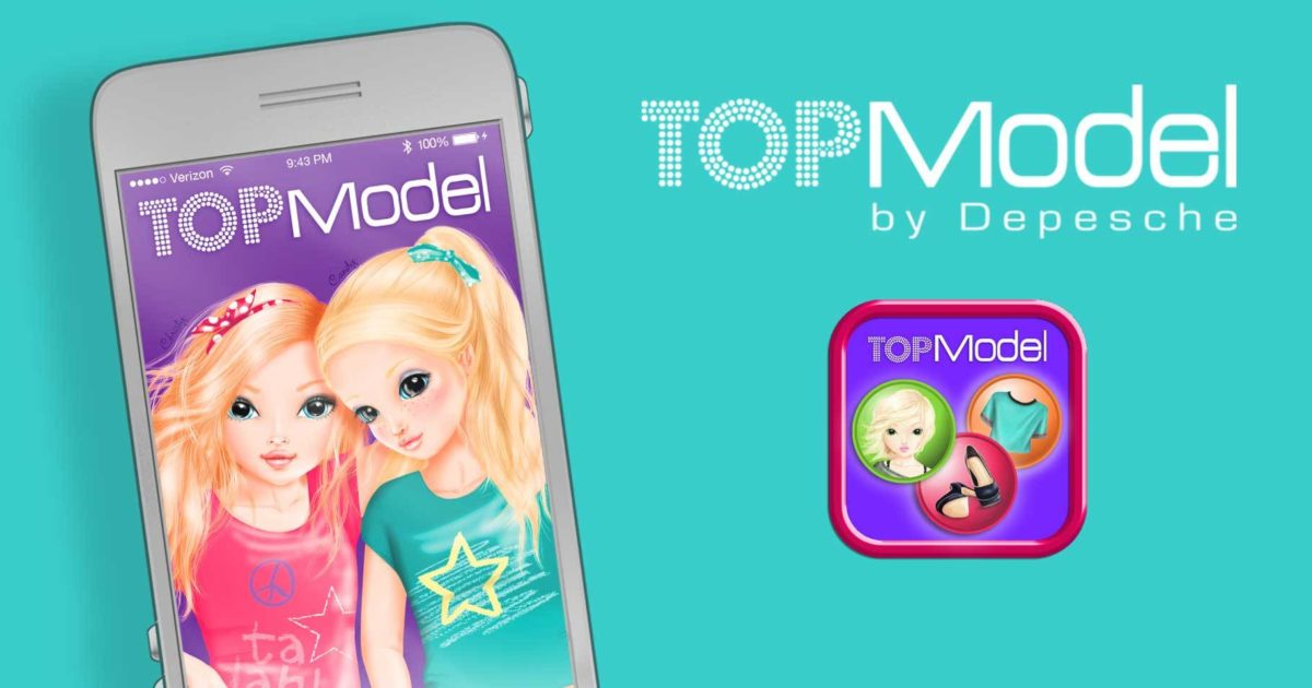 Top Model.De Spiele