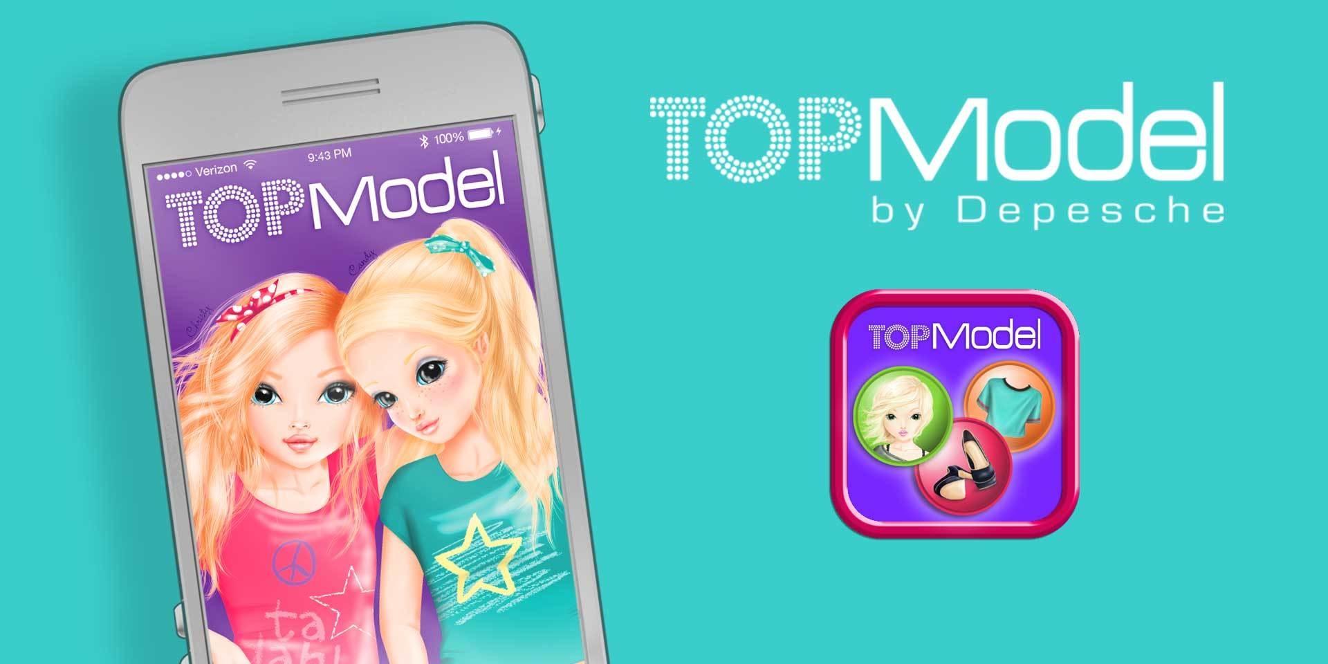 Topmodel Spiele